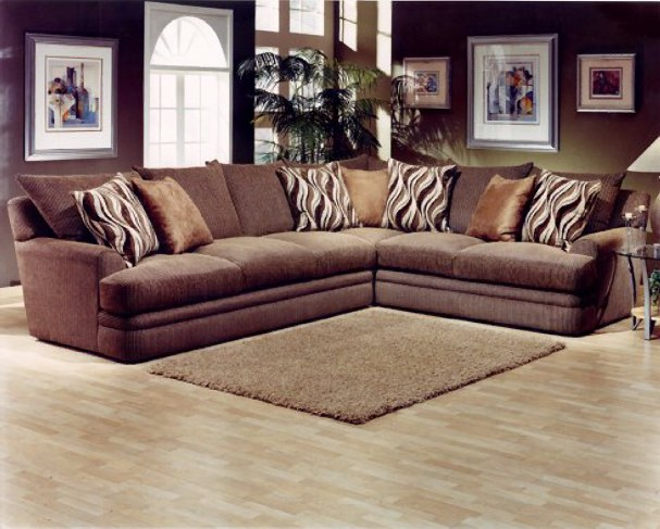 ROBERT MICHAEL LTD   SCOTTDALE   SECTIONAL : robert michael ltd sectional - Sectionals, Sofas & Couches