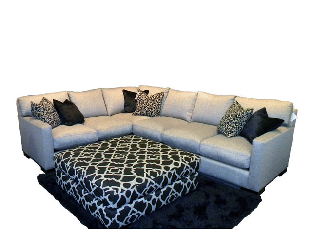 ROBERT MICHAEL LTD   TUSTIN   SECTIONAL  sc 1 st  Furniture by Robert Michael Jonathan Louis Guildcraft of ... : robert michael la jolla sectional - Sectionals, Sofas & Couches