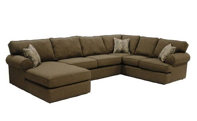 ROBERT MICHAEL LTD  BEVERLY  SECTIONAL  sc 1 st  Furniture by Robert Michael Jonathan Louis Guildcraft of ... : robert michael ltd sectional - Sectionals, Sofas & Couches