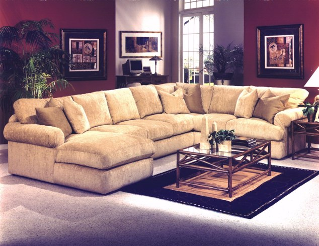 Robert Michael Fifth Avenue Sectional At Henderson Furniture Inc Robert Michael Furniture